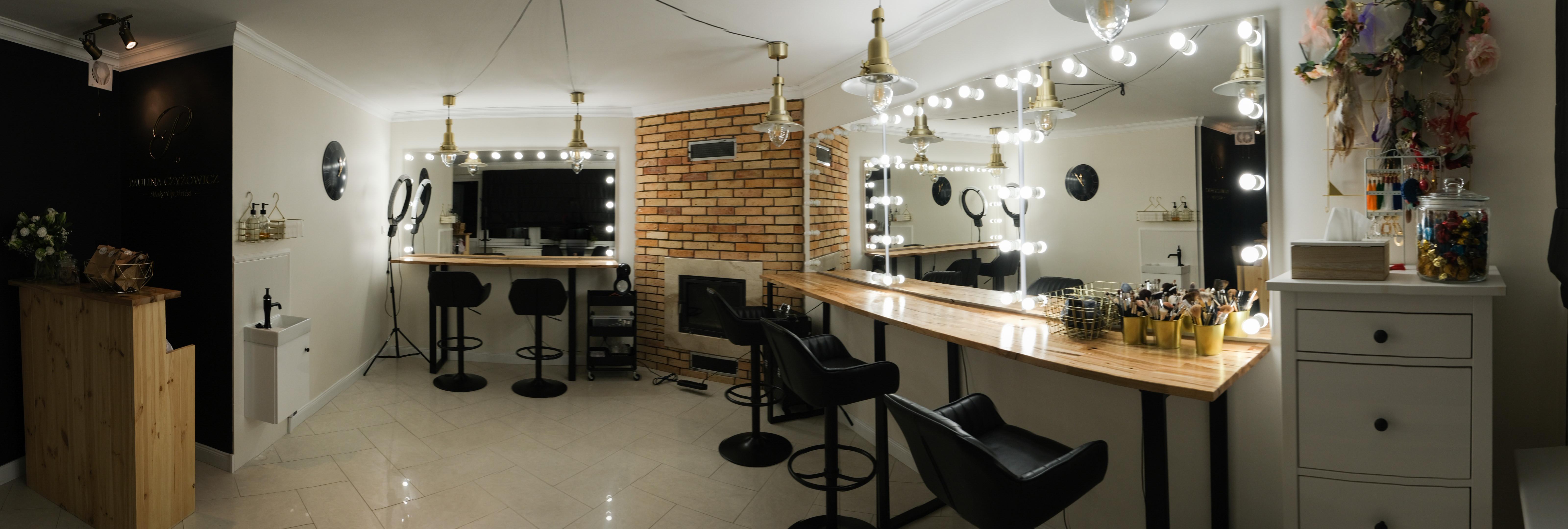 studio makijażu Stargard